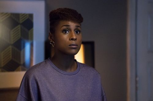 Issa Rae shares her best tips on how to glow up after an existential crisis