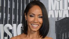 Jada Pinkett Smith Skydives Over Dubai As A Gift To Will Smith