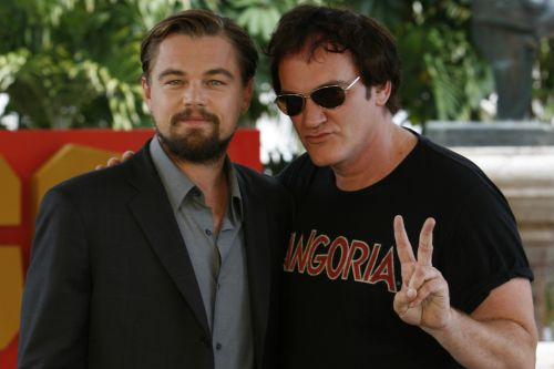 Leonardo DiCaprio tapped for Tarantino's Manson movie