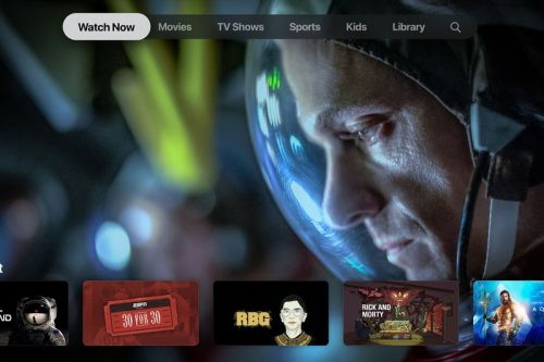 Some Apple TV+ Original Series Are Free to Stream for a Limited Time