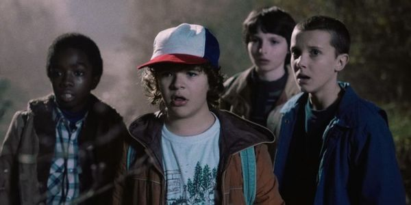 A new Stranger Things video game is on the way
