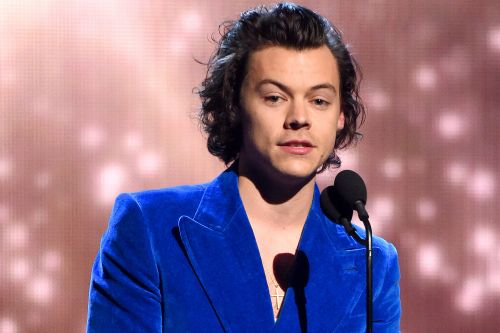 Harry Styles won't play Prince Eric in live-action 'Little Mermaid'