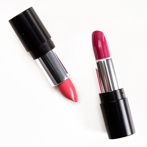 Givenchy Holiday 2017 Le Rouge Mini Duo Review, Photos, Swatches