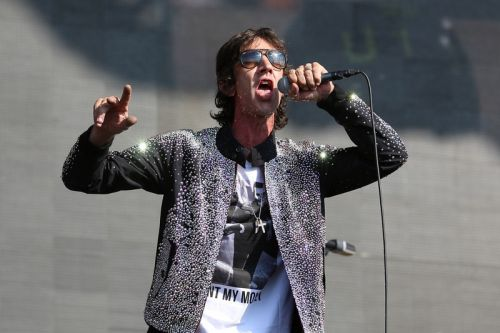 "Richard Ashcroft Has Regained Songwriting Credit for The Verve's ""Bitter Sweet Symphony"""