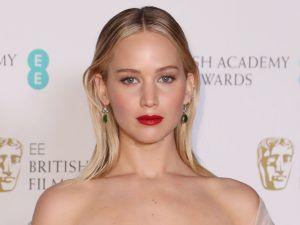 BAFTA Viewers Weren't Happy With Jennifer Lawrence's Comment To Joanna Lumley