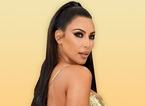 Hey Kim Kardashian: There's a Better Way to Clap Back at Body Shamers