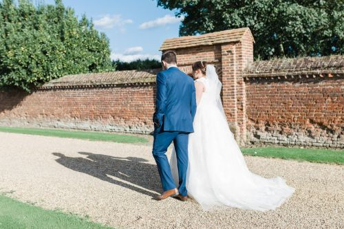 How I Planned A Wedding In Three Months