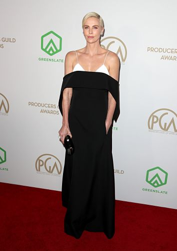 The Most Impressive Red Carpet Looks From the Producers Guild Awards