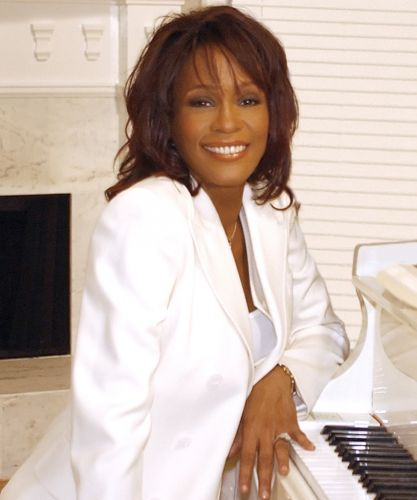 Whitney Houston's Best Friend Robyn Crawford Says They Had A Romantic Relationship