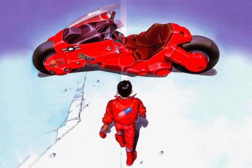 Here's how to see never-before-seen clips from cult anime Akira