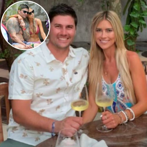 Christina Haack Just Responded to Claims Her New BF Is Just 'Another Relationship' Like Tarek & Ant