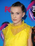 Can We Talk About How Amazing Millie Bobby Brown's Skin Looks?