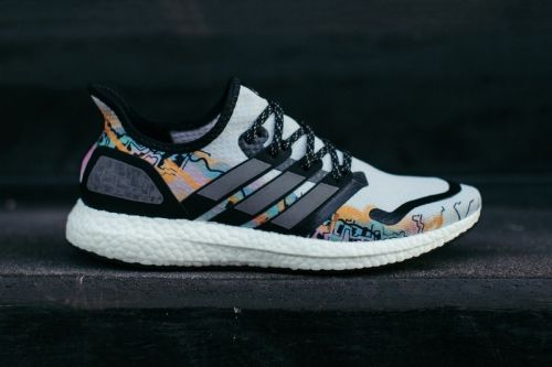 Adidas and Foot Locker Drop SPEEDFACTORY AM4 ULTRABOOST CP LONDON