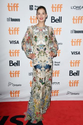 The Biggest Red Carpet Stars From The Toronto International Film Festival