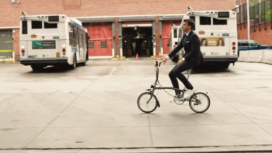 Massimo Dutti Traveler: Johannes Huebl Takes Manhattan in Style