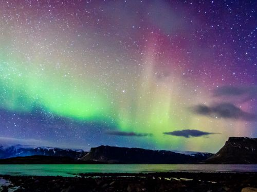 What We Can Learn From The Ghostly Myths Behind The Northern Lights