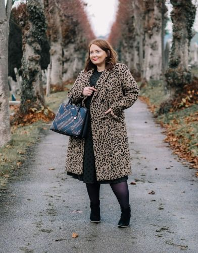 Style: Leopard Print Goes With Everything