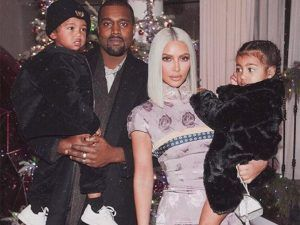 It Looks Like We Might Not See Photos Of Kim And Kanye's New Baby Anytime Soon