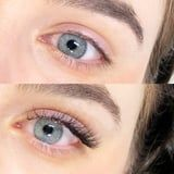I Tried Volume Lash Extensions For the First Time, and I'll Never Wear Mascara Again