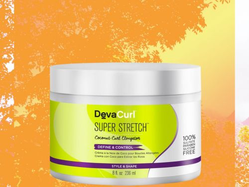 The 1 Twist-Out Cream That Delivers On Hang Time