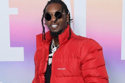 Offset Says He Crashed Because He Was Avoiding a Pedestrian