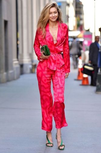 Shop the Supermodel Jumpsuit for SummerTake note from these