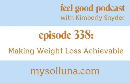 Making Weight Loss Achievable