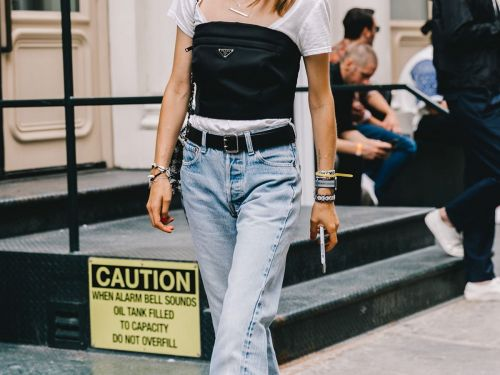 The Only 6 Denim Trends You'll Care About in 2019