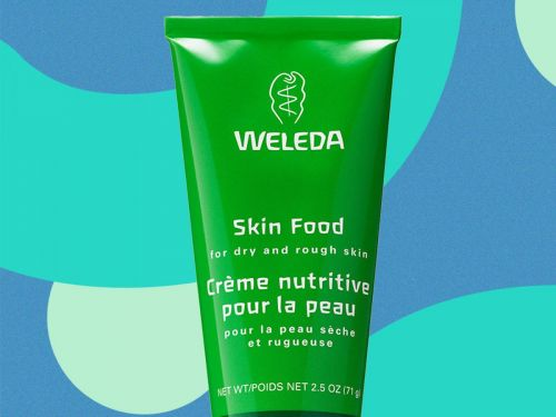Weleda Is Launching An Entire Skin Food Collection - & Fans Are Thrilled