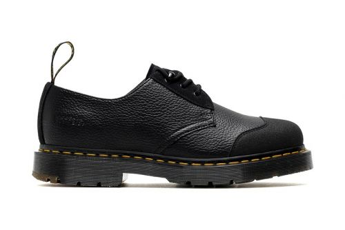 Bodega Adds Elevated Touches to the Dr. Martens 1461