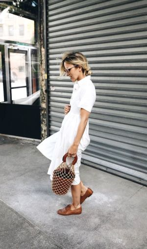 7 Easy Outfits to Try This Summer