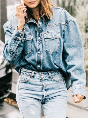"Insider Secret: These Jeans Are ""Magic"""