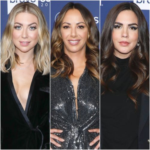 Kristen Doute Responds to Stassi Schroeder and Katie Maloney-Schwartz Feud: 'They Asked for Space'