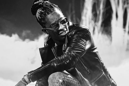 Young Thug Is Changing His Name to SEX