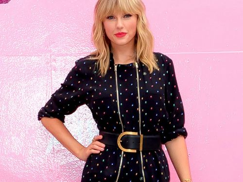 """Taylor Swift Says """"Obviously I Am Pro-Choice"""" & Promises To Be Involved In The 2020 Election"""