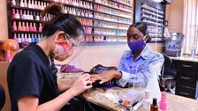 How Nail Salons Will Be Different When They Reopen Amid Coronavirus