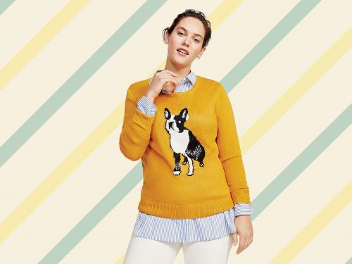 15 Fall Sweaters to Get Cozy in Right Now