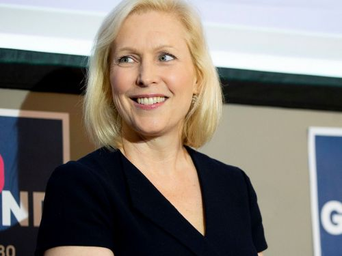 Kirsten Gillibrand Unveils Bold Childcare, Maternal Health & Paid Family Leave Plan