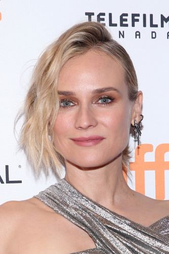How to Get the Look: Diane Kruger at TIFF