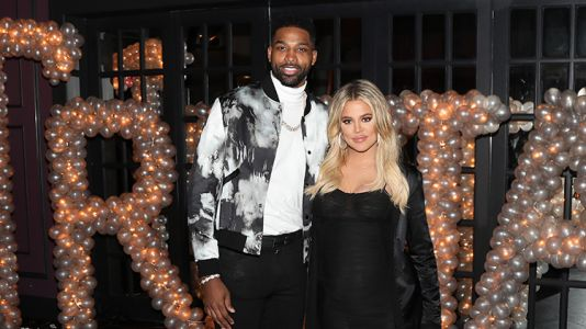 Khloé Kardashian Is in Cleveland, Patiently Awaiting the Arrival of Baby No. 1