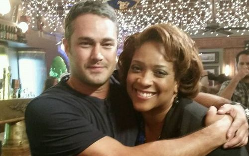'Chicago Fire' Star DuShon Monique Brown Passes Away Unexpectedly at 49 After Seeking Medical Care