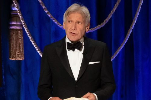 Harrison Ford injured while shooting 'Indiana Jones 5' fight scene