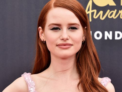 The Real Reason This Riverdale Star Always Wears Red Lipstick