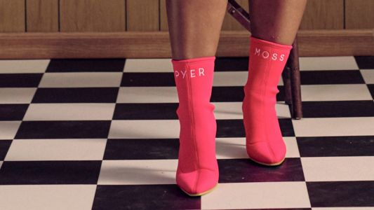 Brother Vellies Footwear By Pyer Moss Will Launch Oct 24
