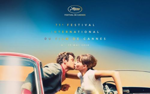 The 71st Cannes Film Festival is coming in May, here's what you need to know