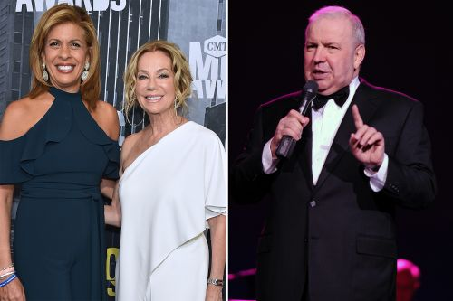 Hoda Kotb reveals Frank Sinatra Jr. was 'Today' show's worst guest