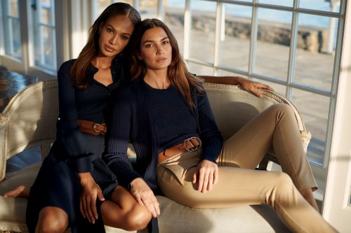 Ralph Lauren launches a clothing rental service