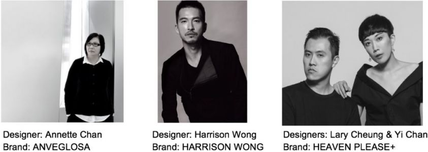 Fashion Hong Kong Coming to New York and London Fashion Weeks!