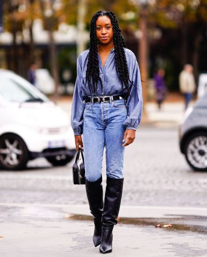 The Boots Important Fashion People Have Been Wearing Forever