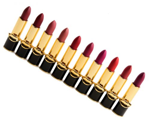 Best & Worst of Pat McGrath MatteTrance Lipsticks